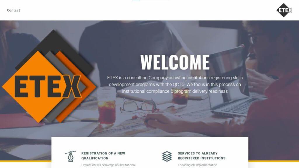 ETEX Hub